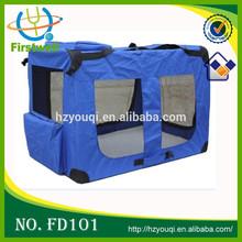 Pet Carrier Soft Sided Cat / Dog Comfort Cute Pet Carrier Bag