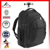 Big capacity backpack bags with laptop compartment waterproof wheeled backpack(ES-H266)