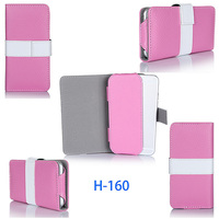 4.7inch Wallet Design Amazing Phone Cases For iPhone 6 For Girls