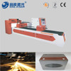3D Tube Laser Cutting Machine CNC Pipe Metal Laser Cutting Machine