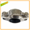 "Duoling 1.5"" DN40 48.3mm water quick coupling for grooved pipe with biggest manufacturer"