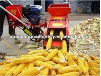 High quality corn dehusker machine