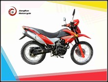 200cc Brazil 2010 LED Light street dirt motorcycle/ motorcoss JY200GY-11 wholesale to the word