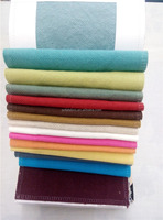 high quality 100% cotton textile fabric for upholstery
