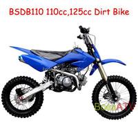 Good Quality Petrol Kick Start Motor Dirt Bike 110cc 125cc 150cc Bike