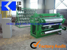 full automatic galvanized wire construction mesh welded machines for roll wire mesh