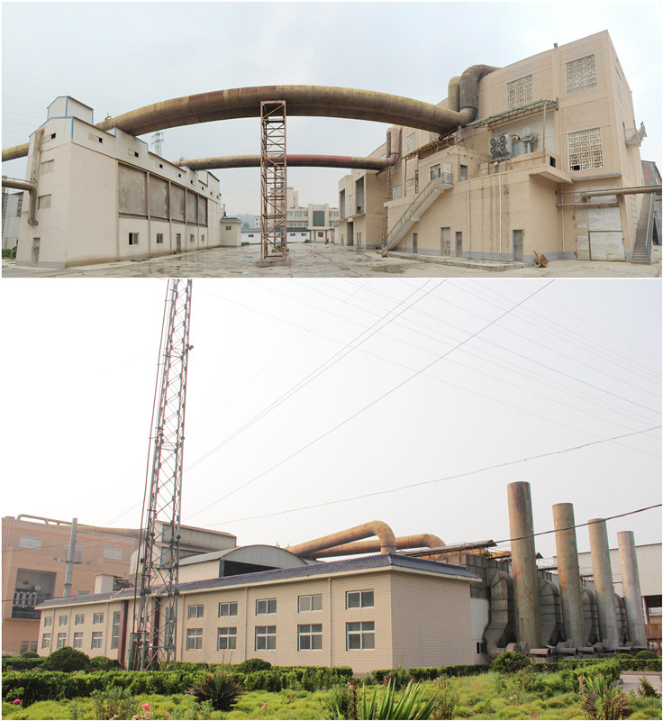 china supplier manufactory brown fused alumina powder for refractory cement