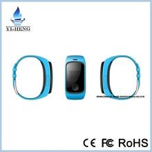Factory directly supply GPS tracker smart phone watch kids hand wrist watch phone