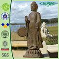 """40"""" jardin d'asie figurine statue de bouddha- grande statue de bouddha"""