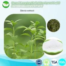 Pure Natural Sweetener Stevia Extract / Stevioside RA60%-RA99%