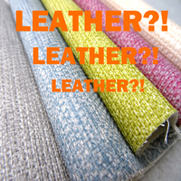 European flavor PVC aritificial & synthetic leather for various sofa /upholstery & bed
