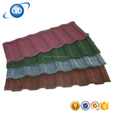 GKR-N8 Kerala Roof Tiles/Thatch Roof/Roofing Thatch Tile