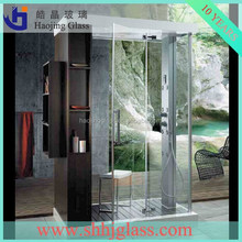 12mm clear deck railings tempered glass/tinted tempered glass/tempered glass pricefence panels