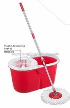 2014 easy life magic mop cleaner with bucket eco-friendly spin and go hurricane spin mop