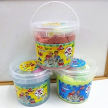 wholesale price space magic modeling sand 1000g