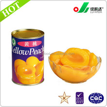 canned fresh fruits factory & FDA,Apple USA low price brands