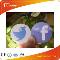 China Manufacturer rfid label cheap nfc mobile phone