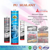 PU/POLYURETHANE SEALANT/ pu sealant for windshield/ splendor pu sealant for construction