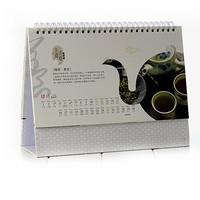 Hot-sale Calendar Promotional Folding New Unique Desk Calendar Design