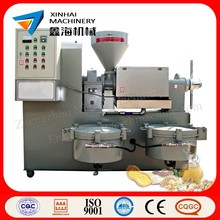 CE approved automatic peanut oil press machine/palm kernel oil machine
