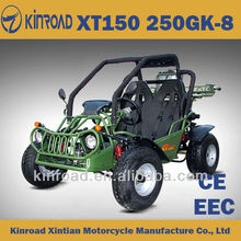 XT250GK-8 KINROAD 250cc off road buggies