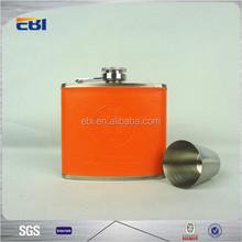 Cheap factories hip flask wholesale