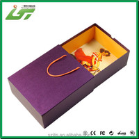 paper package box for men perfume