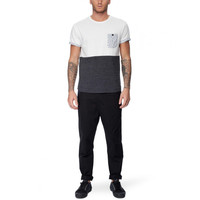 contrasr pocket and and rollup sleeve detail different types of t shirts