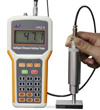 Portable Ultrasonic Hardness Tester HRZ-6, NDT hardness tester