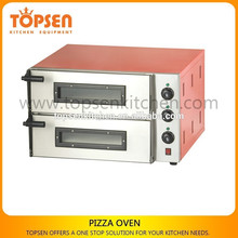 TOPSEN Factory Direct Sale Wood Fired Used Pizza Ovens For Sale
