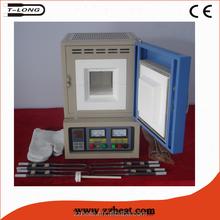 Factory Supply CE Certified 1700C Muffle Furnace, 1700C Lab Furnace