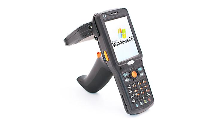 handheld reader (14)