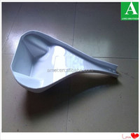 ABS material shell/ custom vacuum formed large auto shell