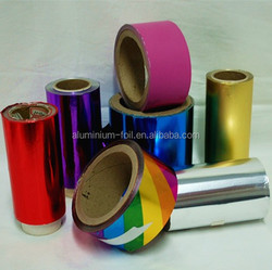 Hair Colouring Foil for Hairdressing use with good quality