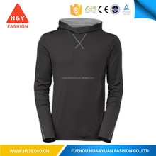 2015 new style custom printing embroidery mens hoody wholesale sweat suit--7 years alibaba experience