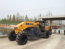 2015 New Designed Hot Sale Soil Stabilizer For Road WR400 WB400 (more options available)