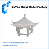 Best selling rapid prototype 3d design printing pavilion