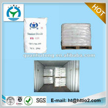 titanium dioxide rutile for paint and coating