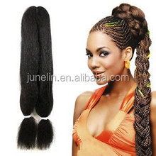 high quality 100% kanekalon jumbo braid