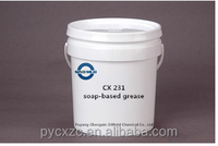 CX 231 well drill pipes swivel tool joints and Drill Collars Compound lubricating cv joint grease and oil
