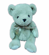 Alive stuffed jumping teddy bear ,baby bear cuddly toys
