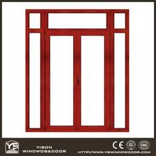 High Quality Villa Solid Wood Casement Doors