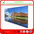 Bajo Costo Custom Wall Mount Vídeo Lcd Monitor for Advertising Indoor