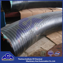 High Qualify Anticorrosion Thermal Insulation Direct Buried Pipe for Gas Transportation