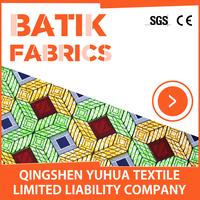 Motif Batik Jawa Tengah / Motif Batik Jawa Timur / Muslin Fabric