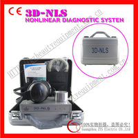 3 D NLS Nonlinear diagnostic system body composition analyzer