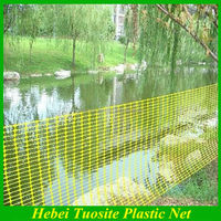 yellow plastic safety fence for pool(BR series /SR series )