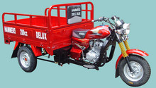 Best new chinese 150CC three wheel motorcycle/cargo trike