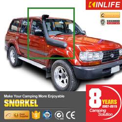 4wd cars off road air intake snorkel