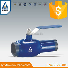 thread/npt stainless ball valve